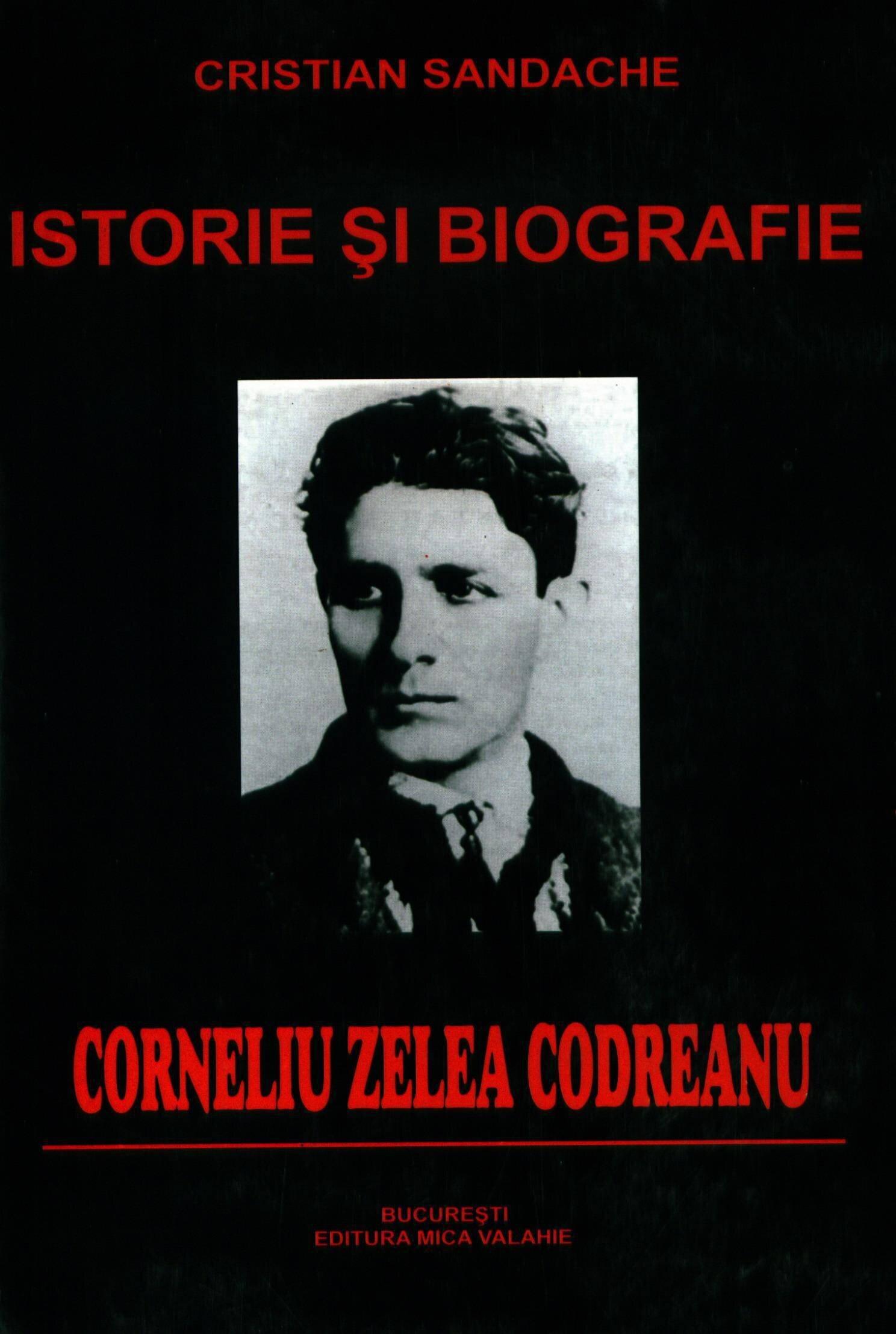 Istorie si biografie - Corneliu Zelea Codreanu (eBook)