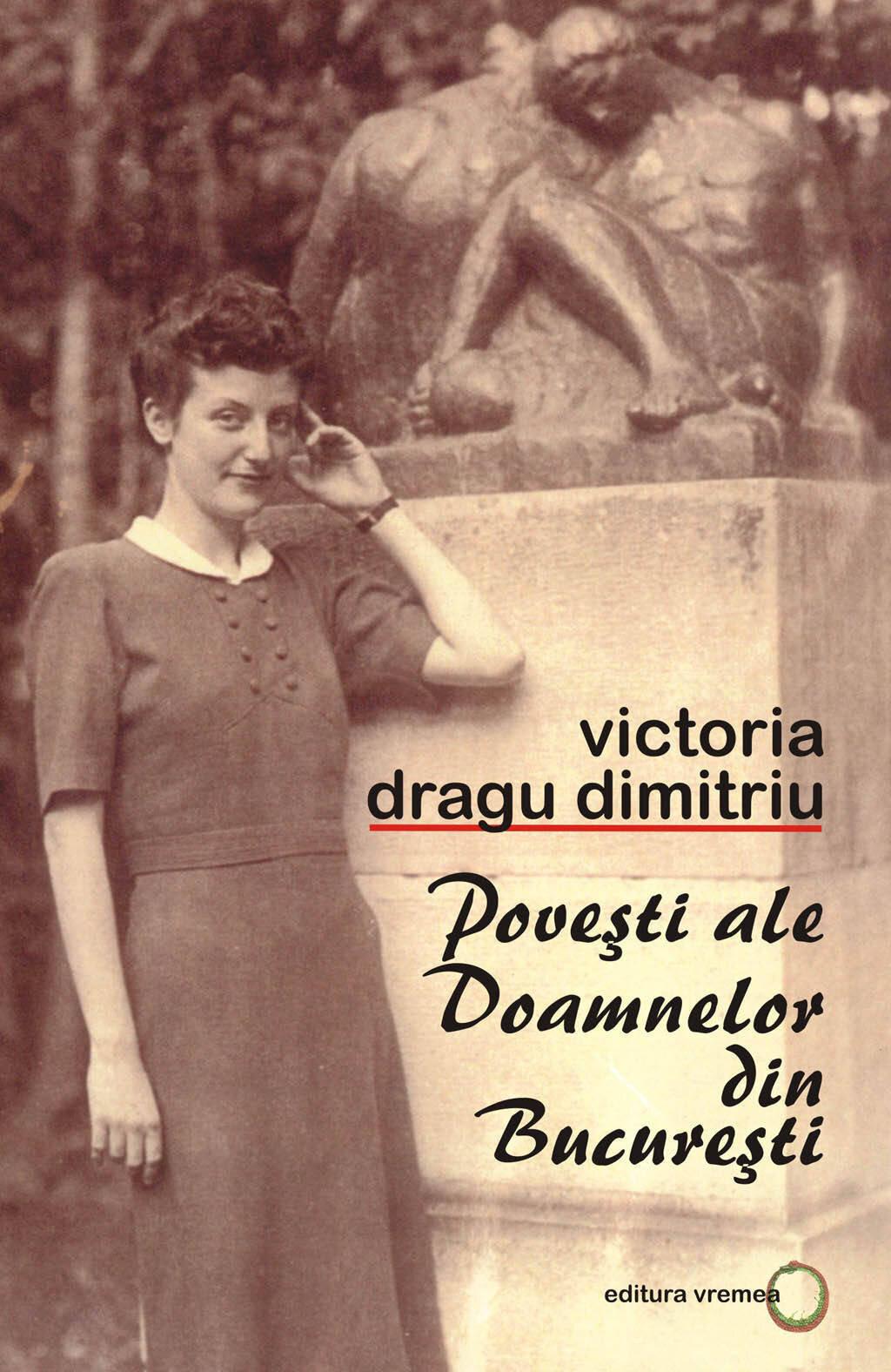 Povesti ale Doamnelor din Bucuresti (eBook)