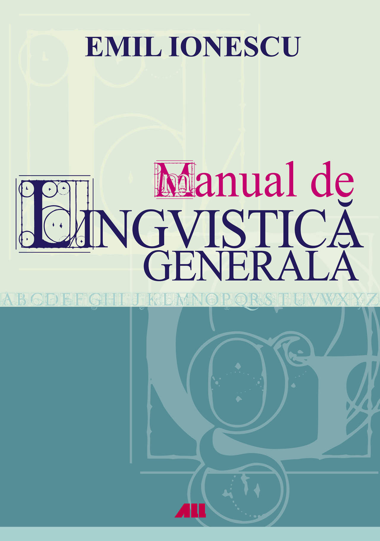 Manual de lingvistica generala (eBook)