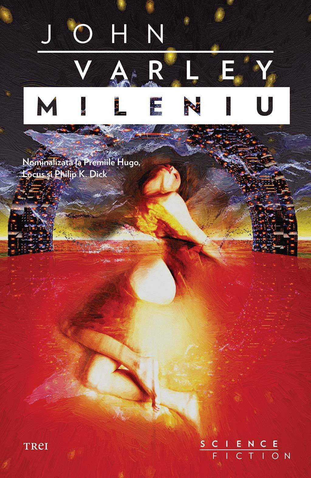 Mileniu (eBook)