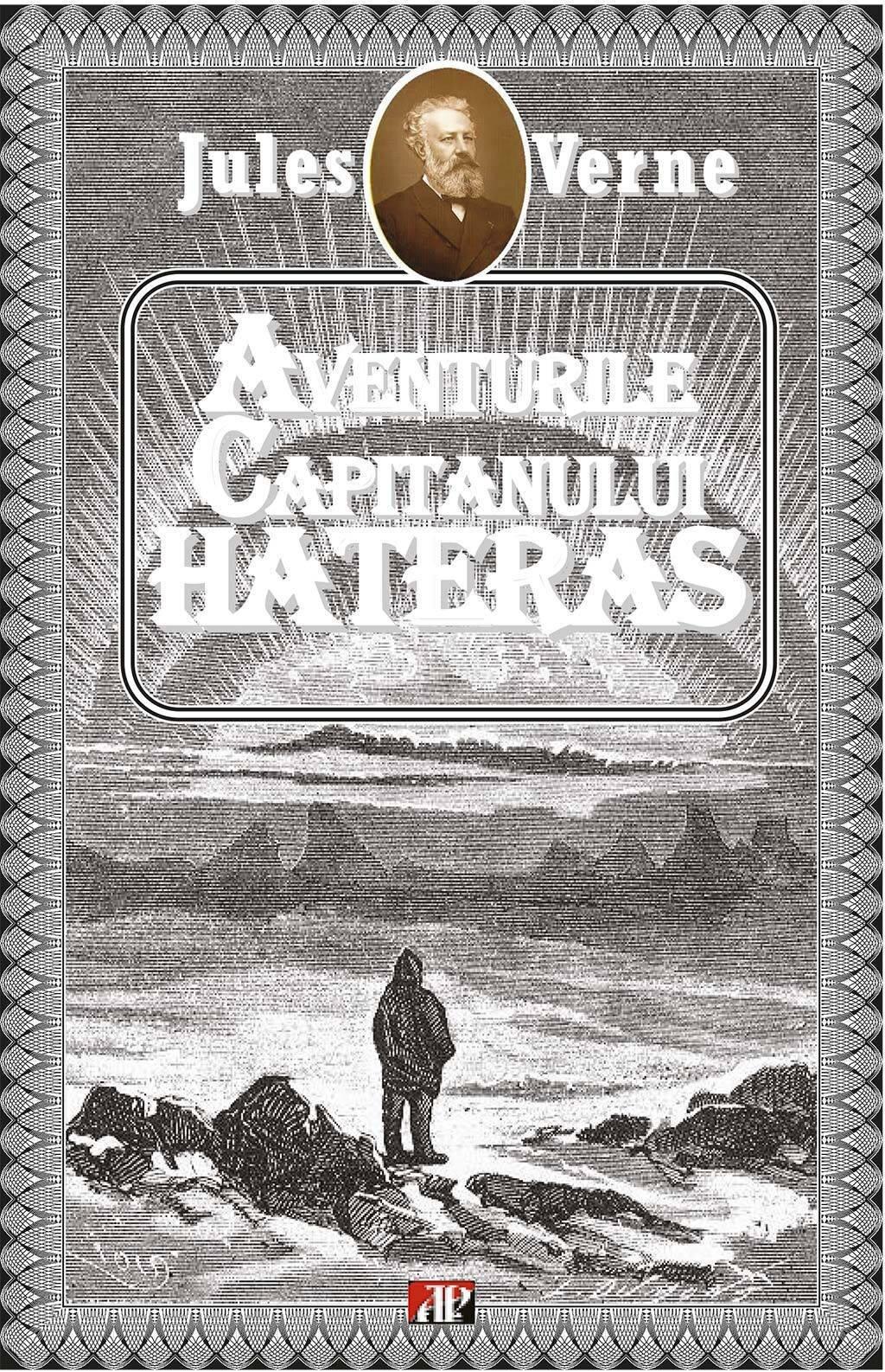 Aventurile capitanului Hatteras (eBook)