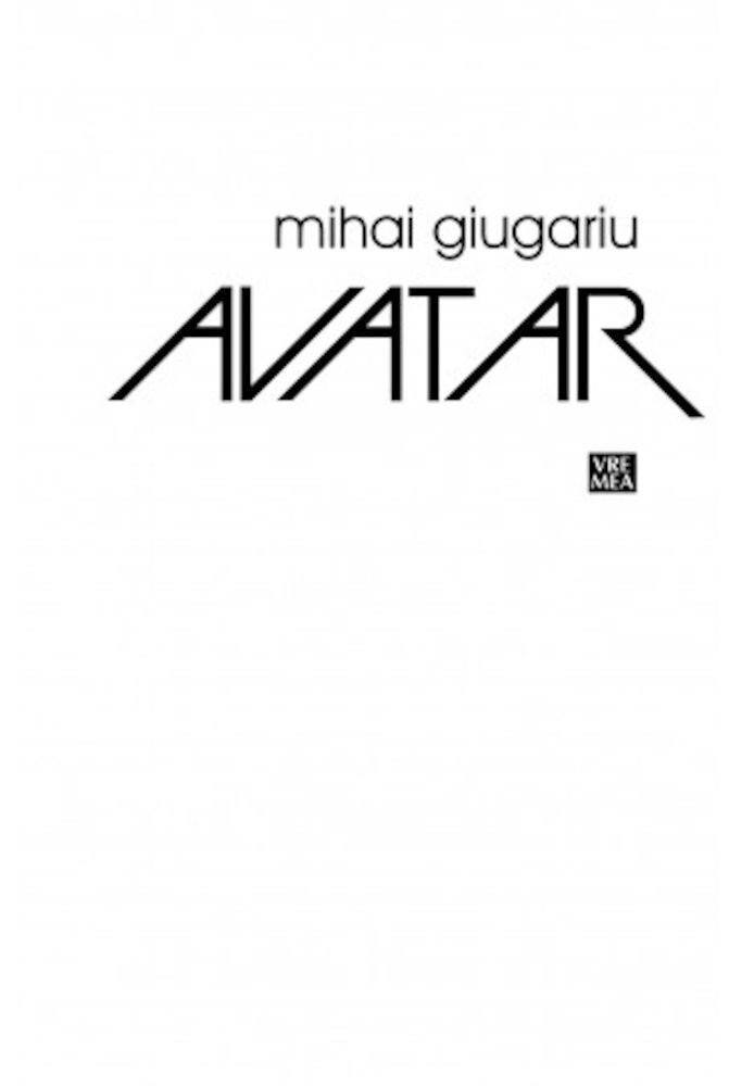 Coperta Carte Avatar
