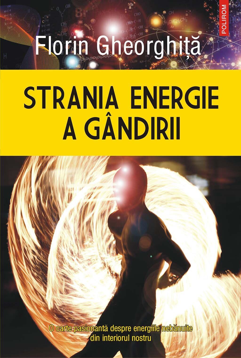 Strania energie a gandirii (eBook)
