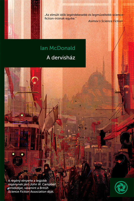 A dervishaz (eBook)
