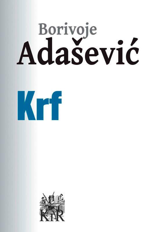 Krf (eBook)