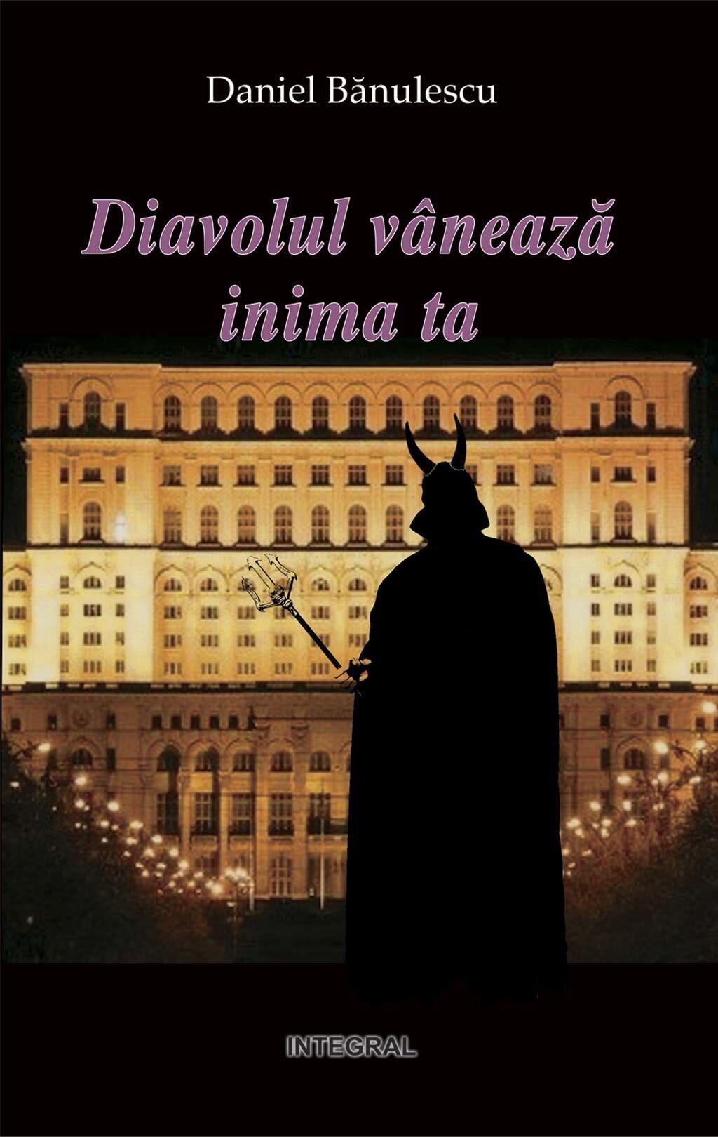 Diavolul vaneaza inima ta (eBook)