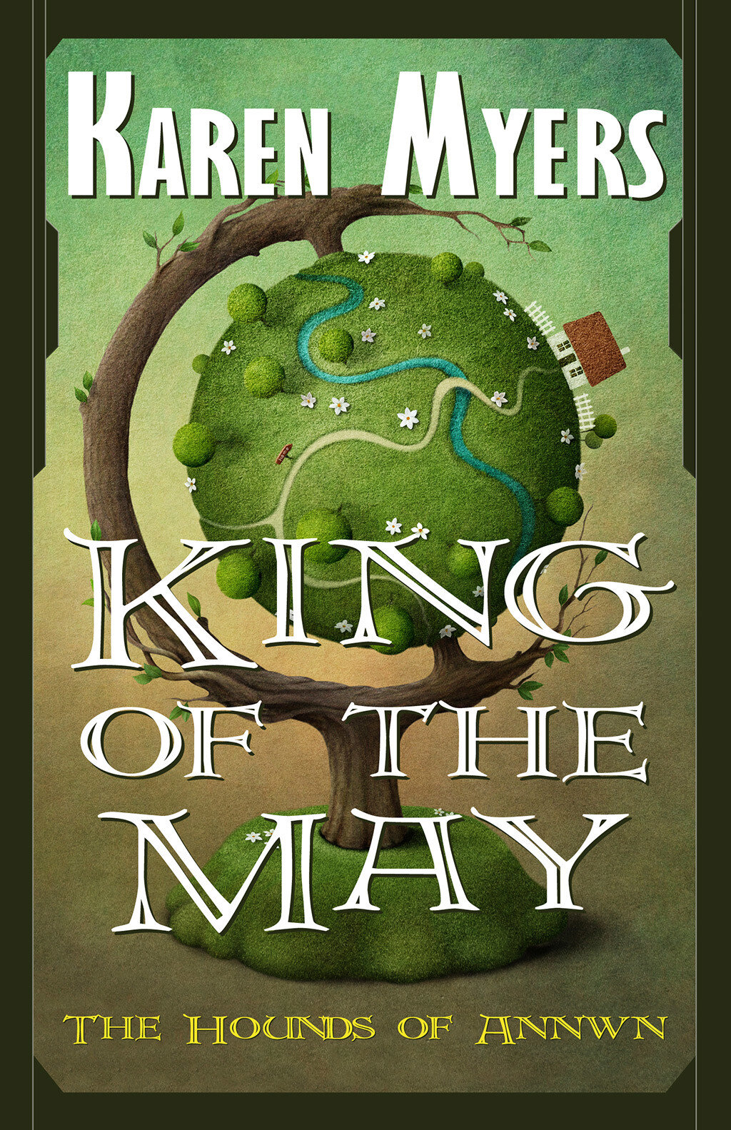 King of the May (eBook)