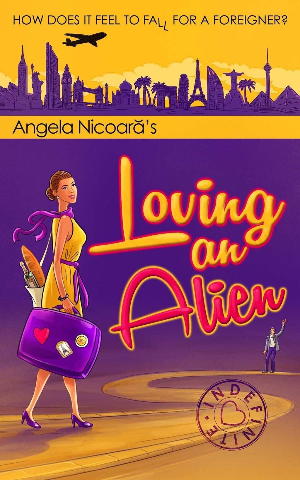 Loving an Alien (eBook)