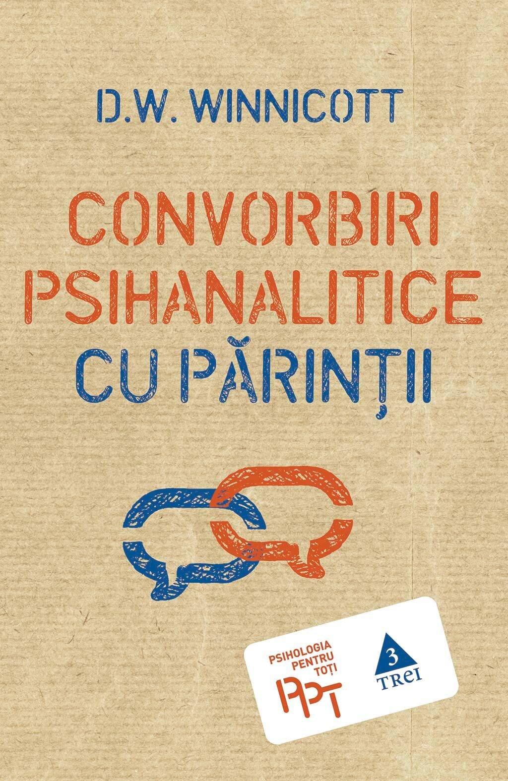 Convorbiri psihanalitice cu parintii (eBook)