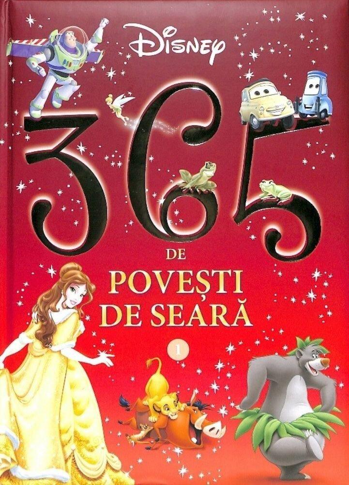 Disney - 365 de Povestiri de seara