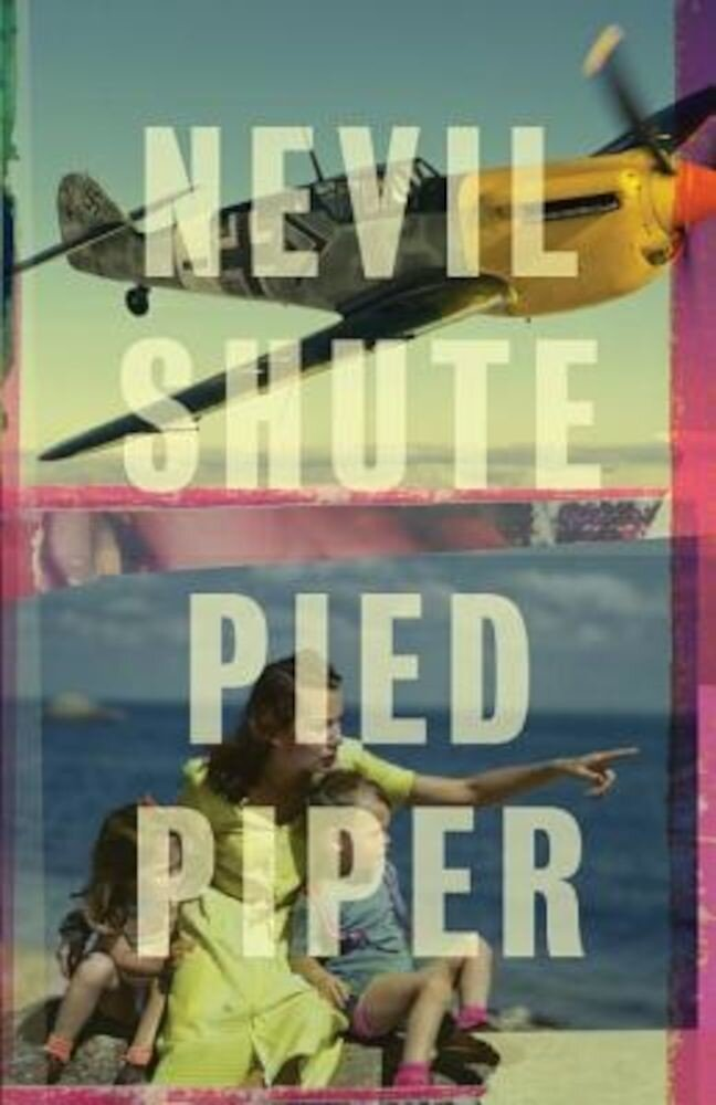 Pied Piper, Paperback