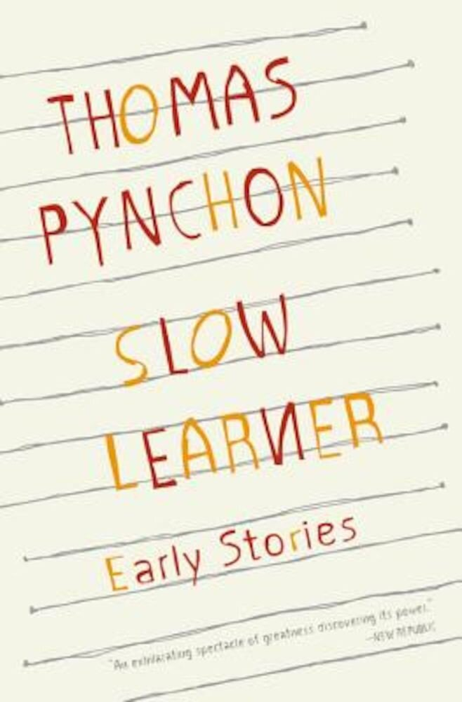 Slow Learner: Early Stories with an Introduction by the Author, Paperback