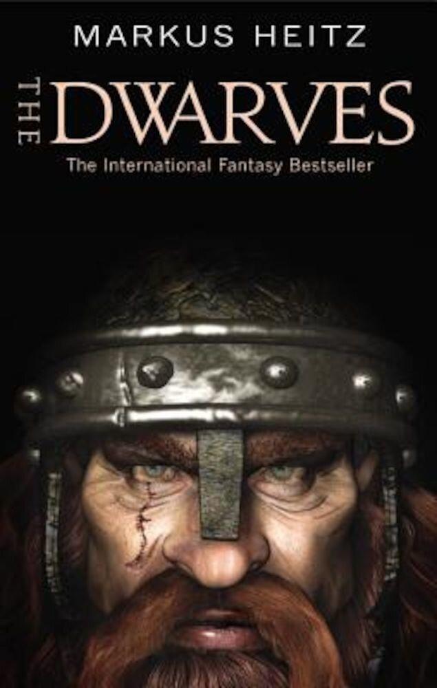 The Dwarves, Paperback