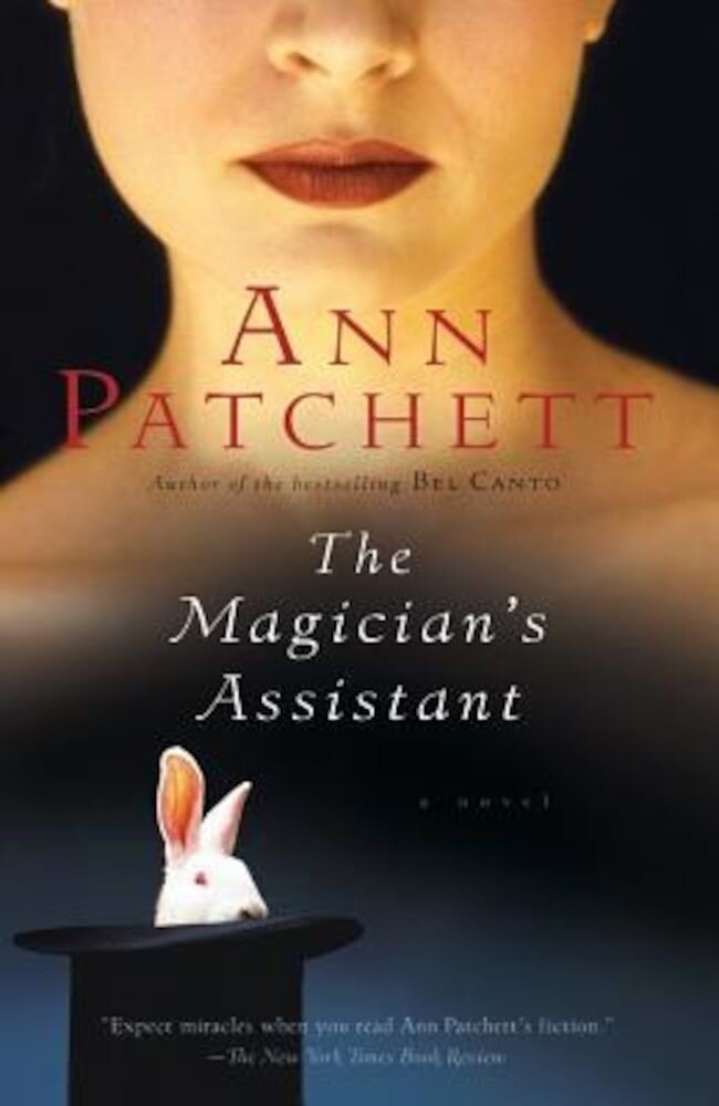 The Magician's Assistant, Paperback