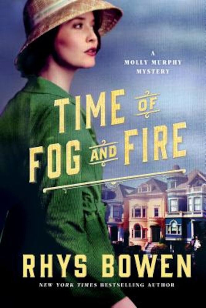 Time of Fog and Fire, Paperback