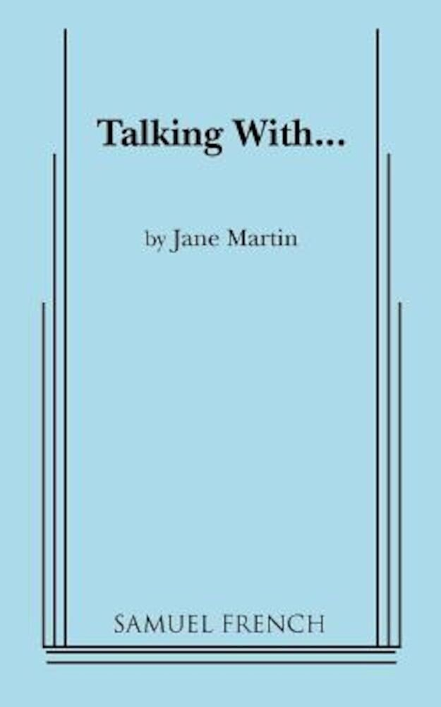 Talking With..., Paperback