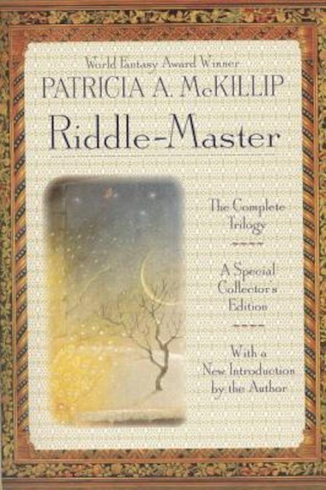 Riddle-Master, Paperback