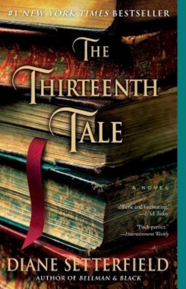 The Thirteenth Tale, Paperback
