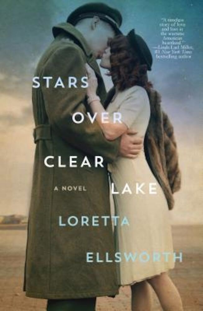 Stars Over Clear Lake, Hardcover