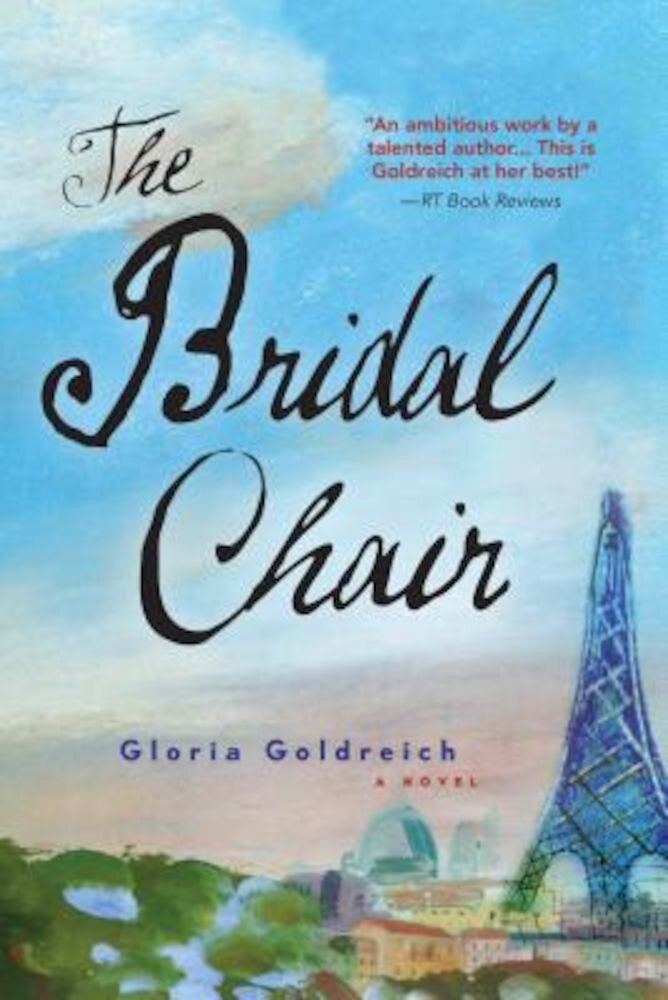 The Bridal Chair, Paperback