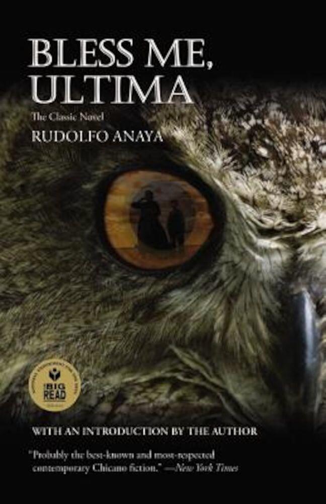 Bless Me, Ultima, Paperback