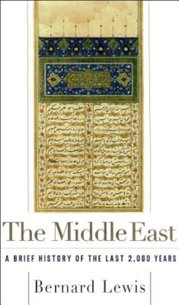 The Middle East, Paperback