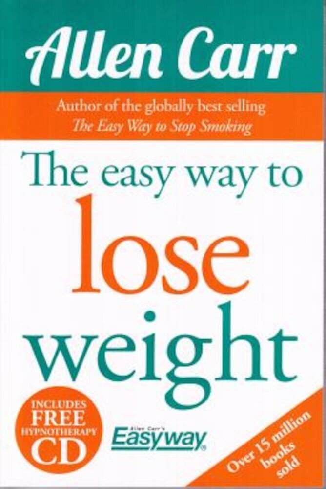 The Easy Way to Lose Weight [With CD (Audio)], Paperback