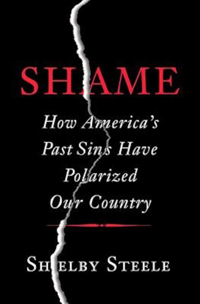 Shame: How America's Past Sins Have Polarized Our Country, Hardcover