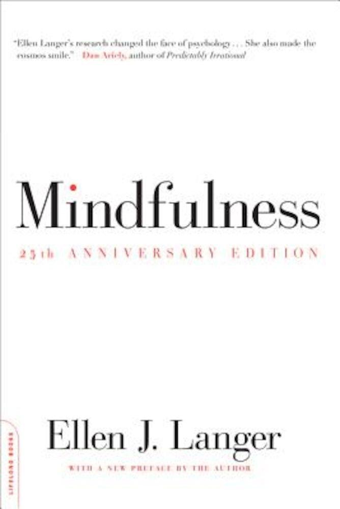 Mindfulness, Paperback