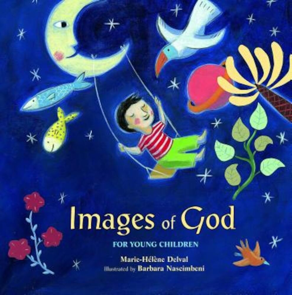Images of God for Young Children, Hardcover