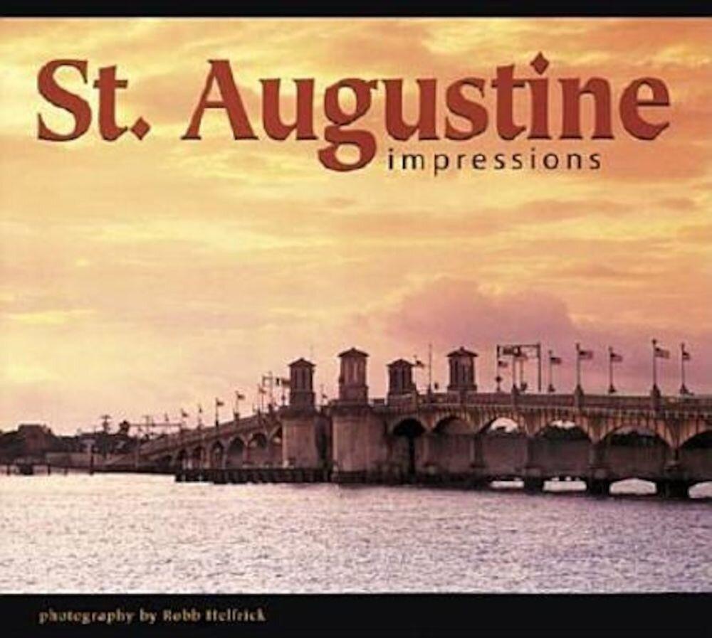 St. Augustine Impressions, Paperback