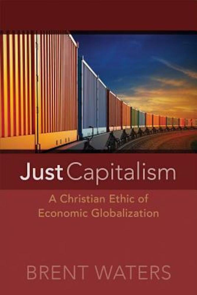 Just Capitalism, Paperback