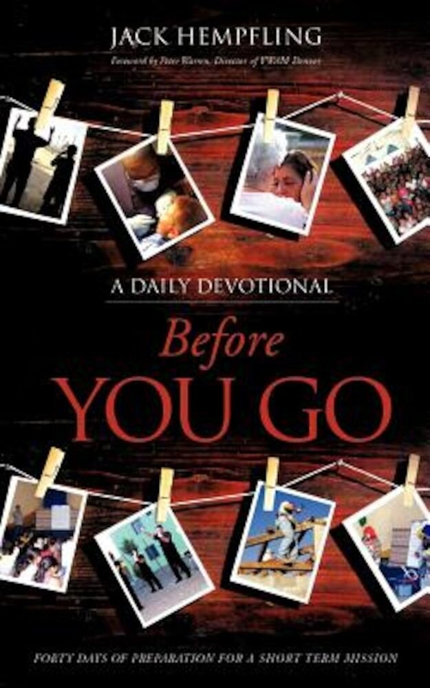 Before You Go, Paperback