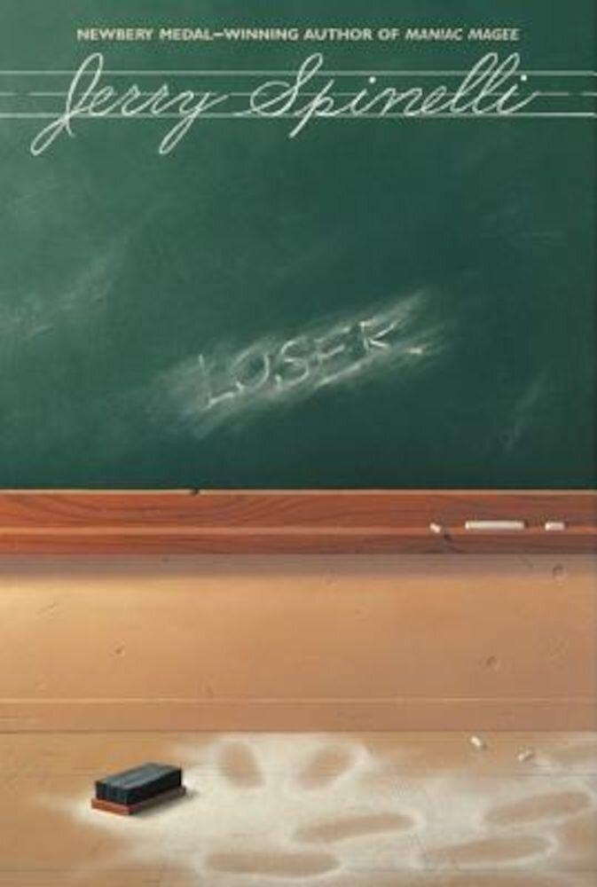 Loser, Paperback