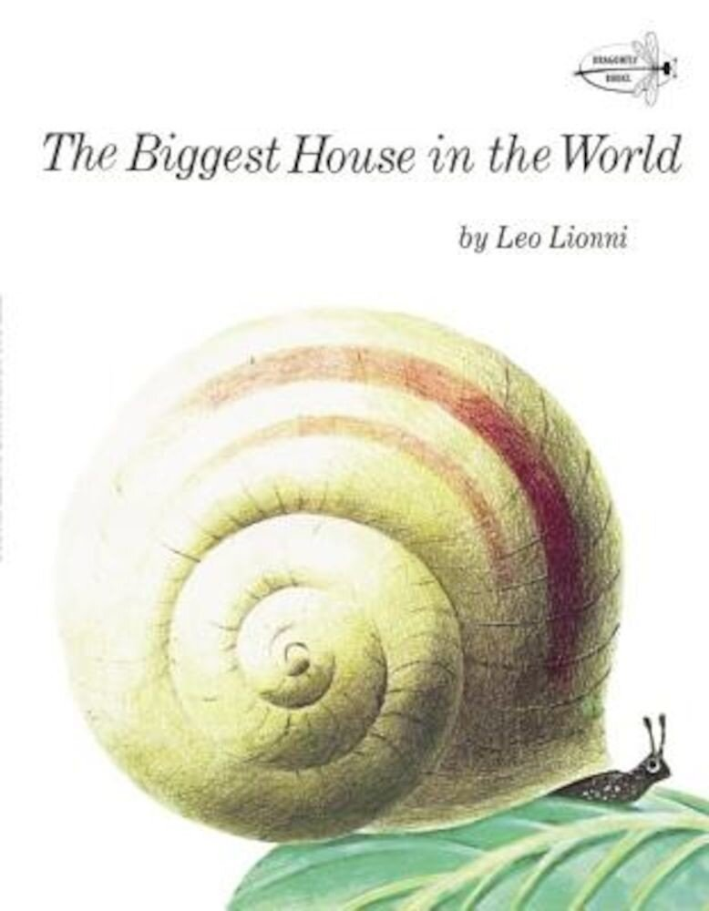 The Biggest House in the World, Paperback