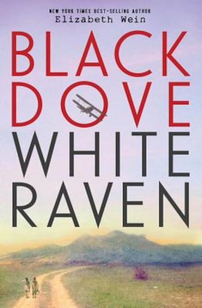 Black Dove, White Raven, Paperback