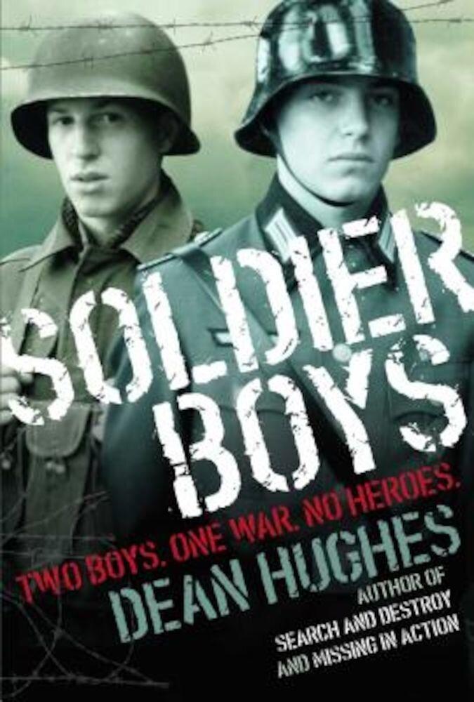 Soldier Boys, Paperback