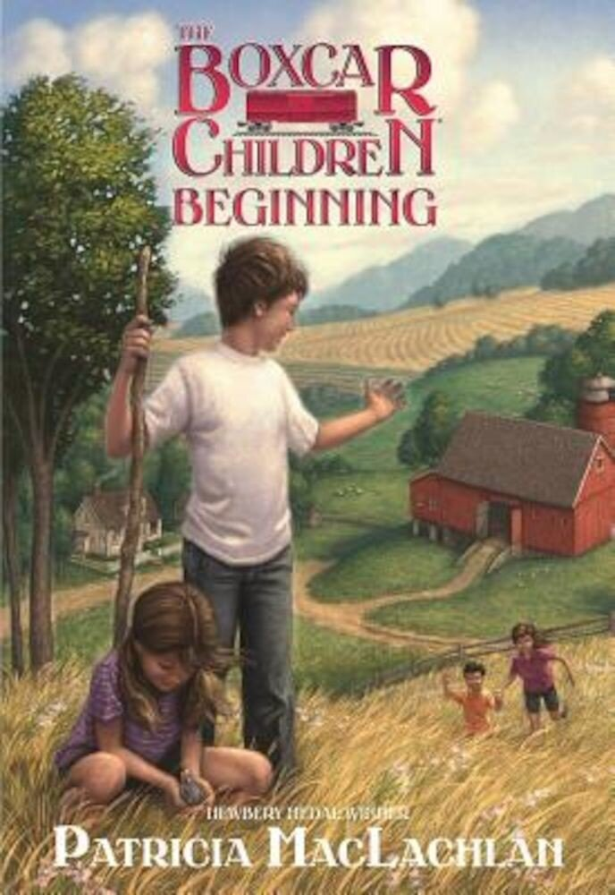 The Aldens of Fair Meadow Farm, Paperback