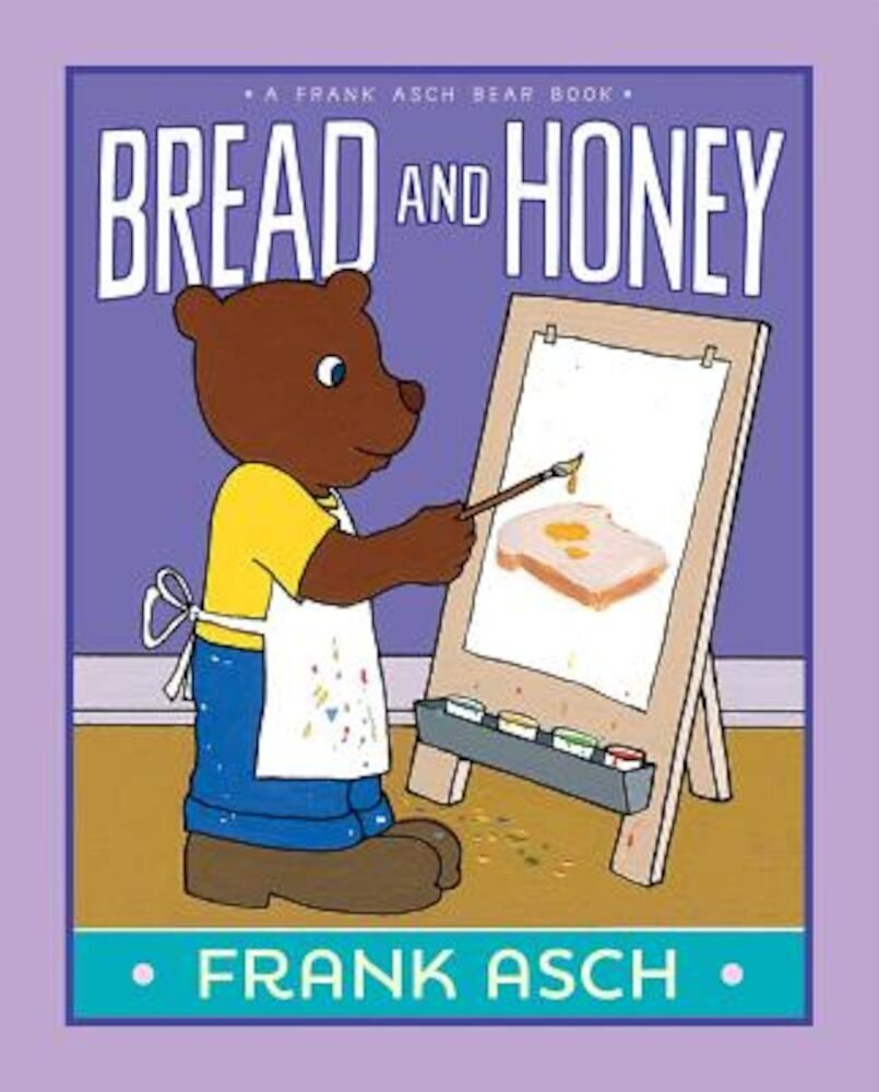 Bread and Honey, Paperback