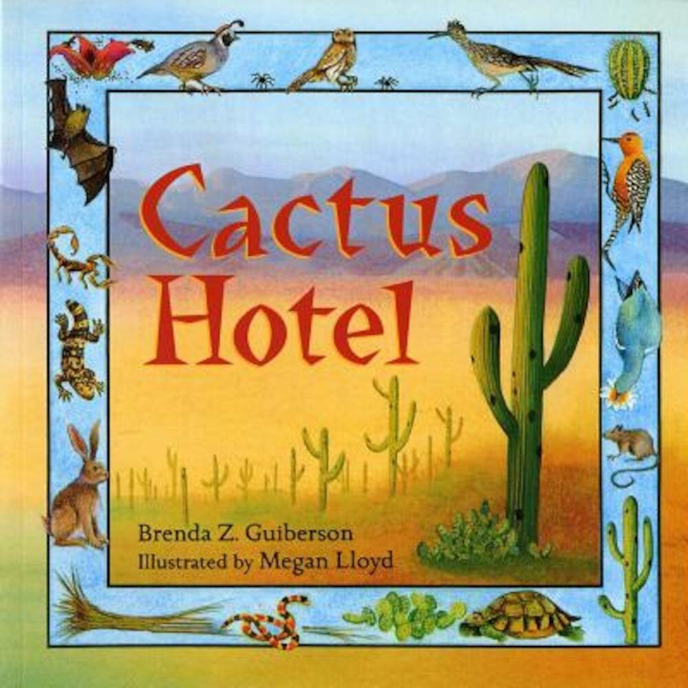 Cactus Hotel, Paperback