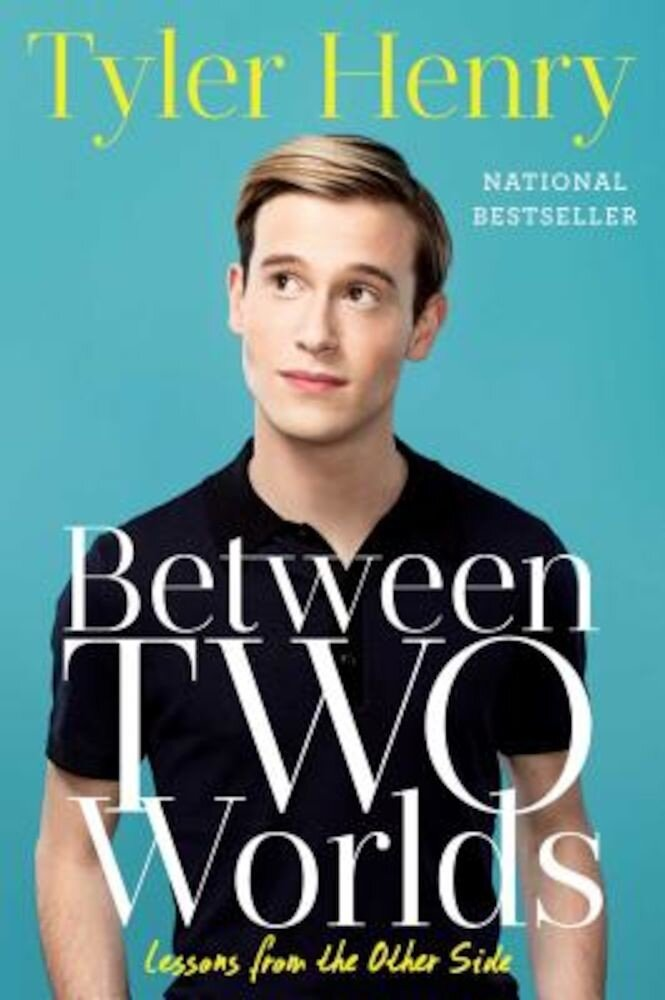 Between Two Worlds: Lessons from the Other Side, Paperback