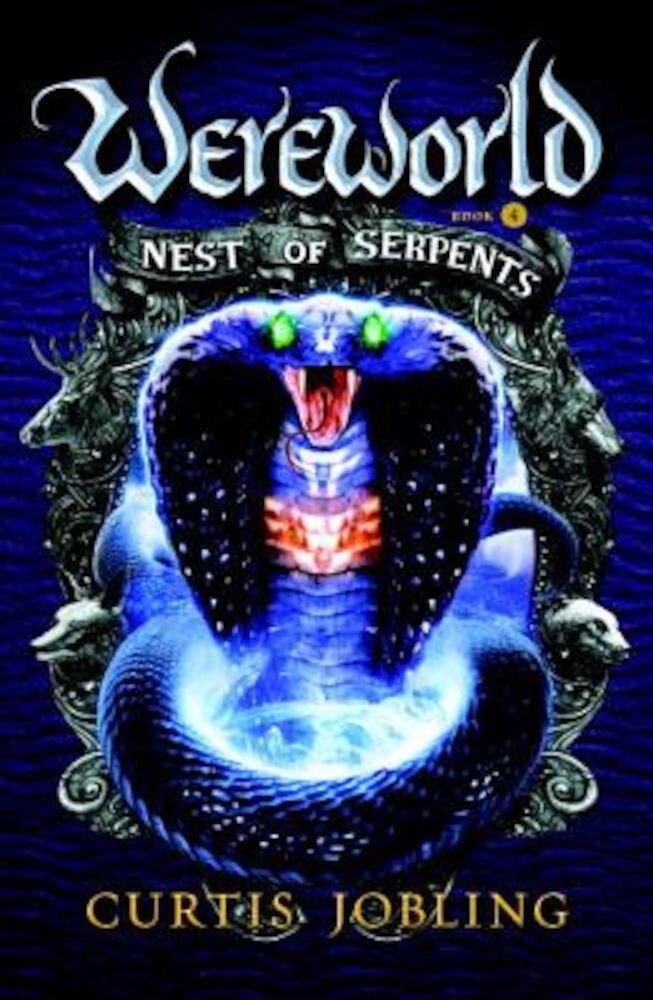 Nest of Serpents, Paperback