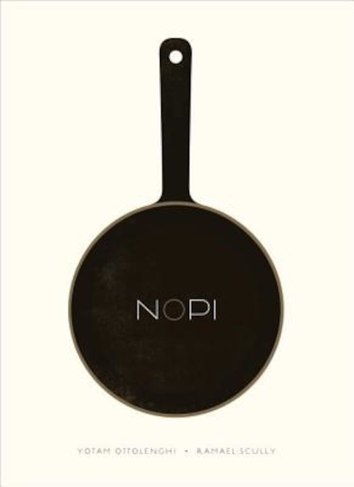 Nopi: The Cookbook, Hardcover