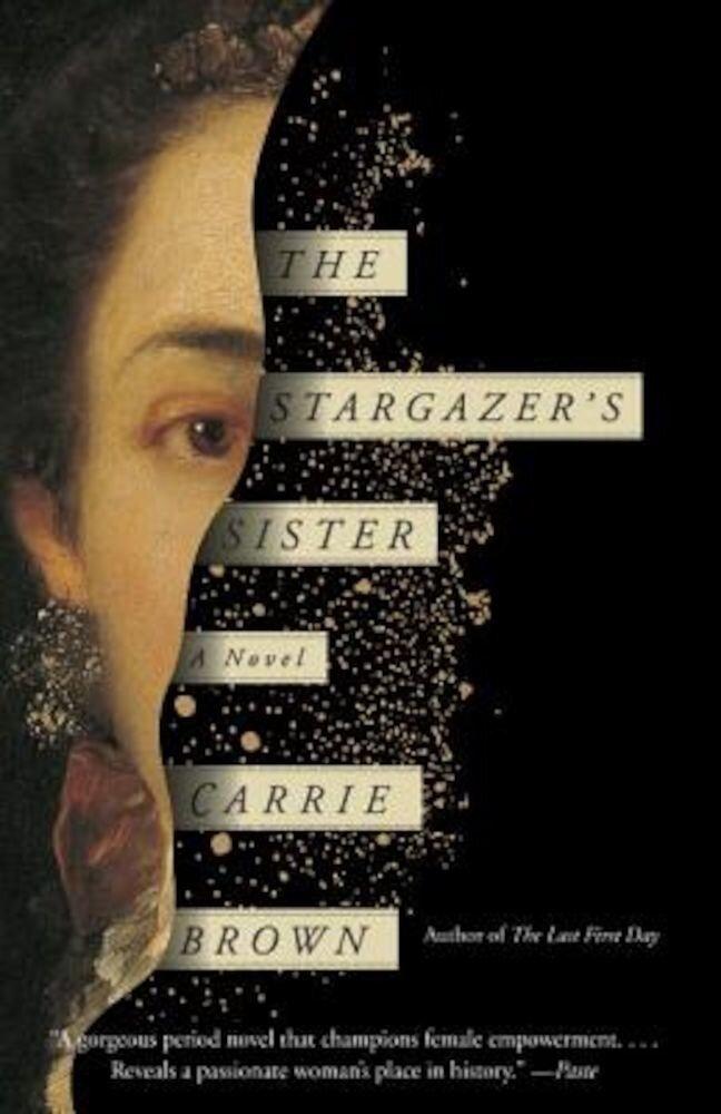 The Stargazer's Sister, Paperback