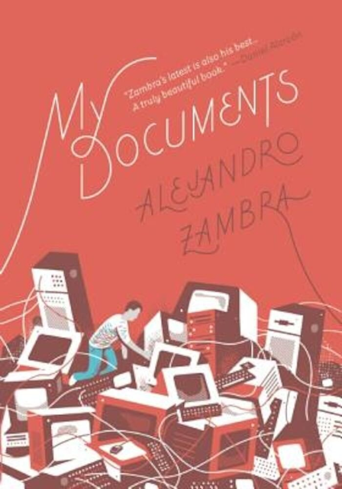 My Documents, Paperback