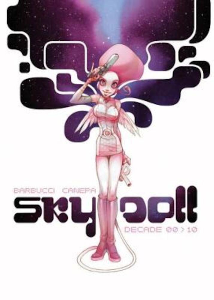 Sky Doll: Decade, Hardcover
