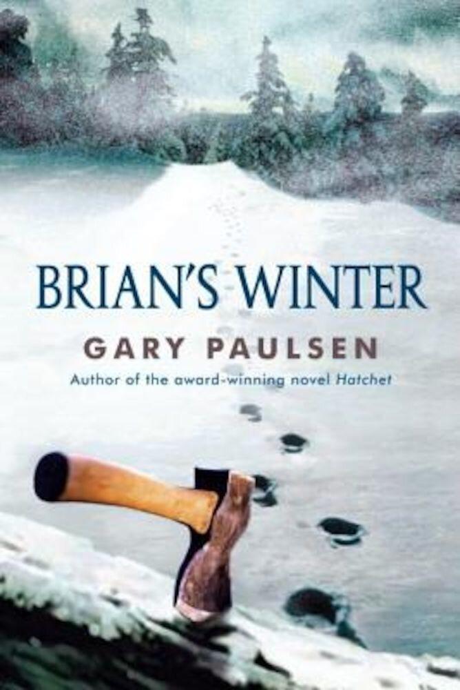 Brian's Winter, Paperback