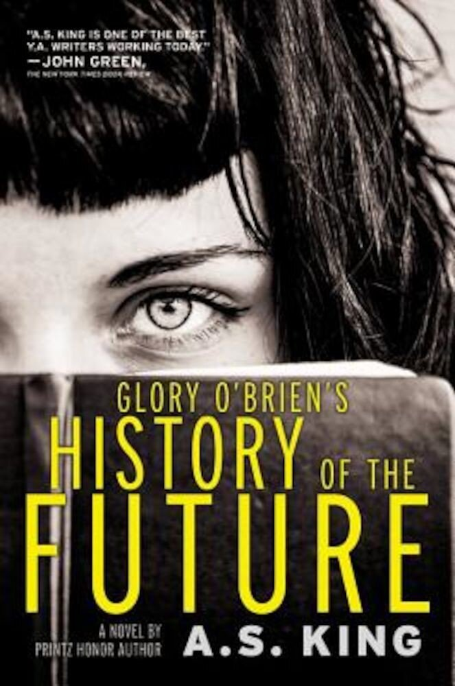 Glory O'Brien's History of the Future, Paperback
