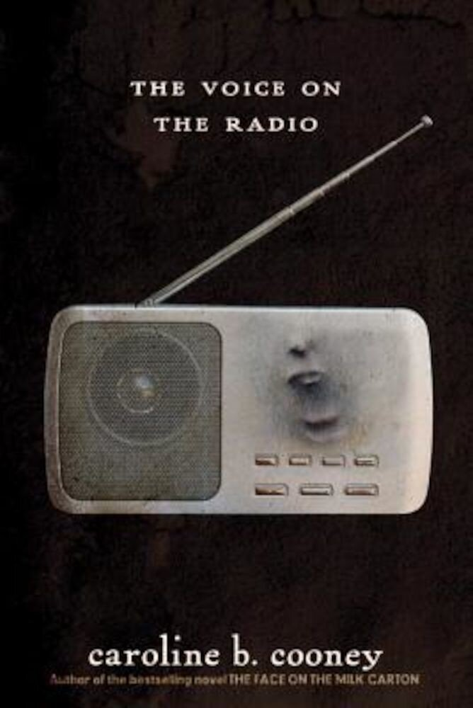 The Voice on the Radio, Paperback