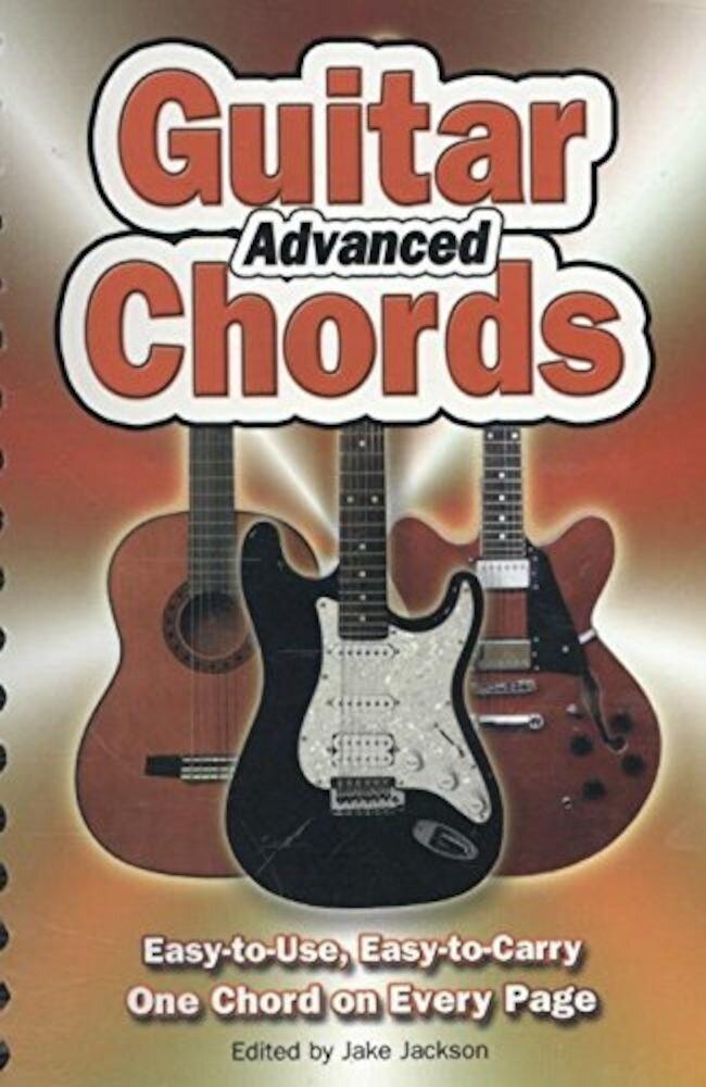 Advanced Guitar Chords